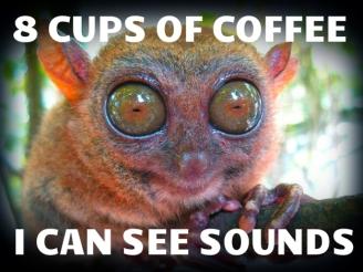 COFFEE CRITTER 2
