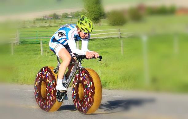 donut-bike
