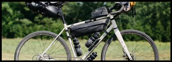 Gravel bike 2017